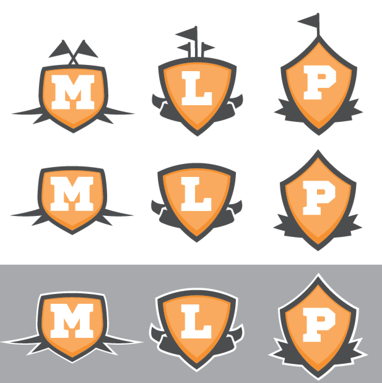 SST product icons
